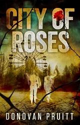 City of Roses - EBook 1333 x 2000