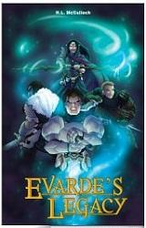 Evardes legacy