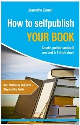 How to selfpublish your book