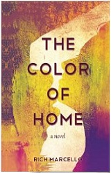 The color of home